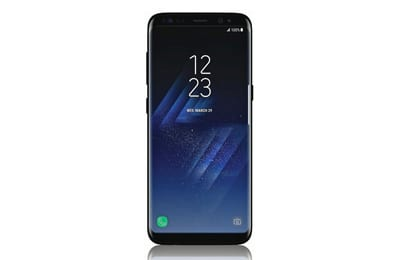 Samsung Galaxy S8 Dual Chip Android 7.0 Tela 5.8 ? Octa - Core 2.3GHz 64GB 4G C?mera 12MP - Prata
