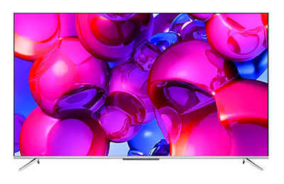TCL Android TV 50 4K UHD - 50P715