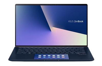 ASUS Zenbook 14 UX435 (2021)