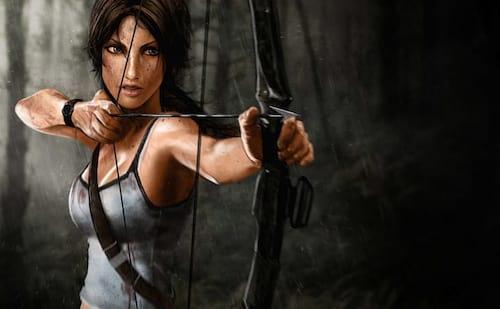 Lançamento do Tomb Raider 2013 é hoje. Veja o trailer