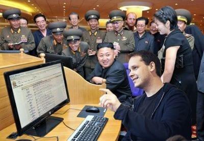 The Pirate Bay na Coreia do Norte. Verdade ou mentira?