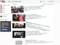 Veja o YouTube dançando!