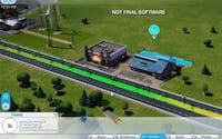 SimCity 2013 vídeo gameplay