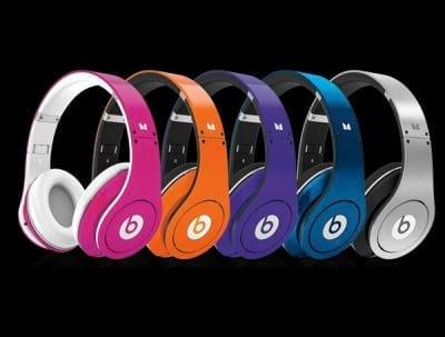 Beats, os fones de ouvidos das estrelas terá em breve serviço de músicas