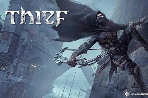 Novo Thief revelado pela Game Informer; veja as primeiras imagens