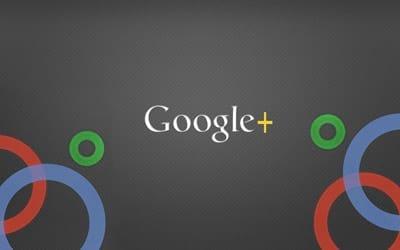 Google+ recebe atualizações