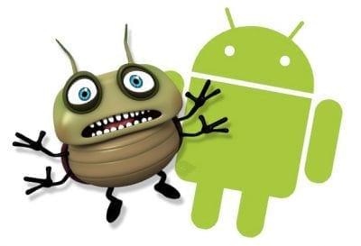 Android é o líder em ameaças digitais