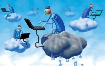 O que � Cloud Computing?