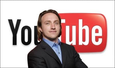 Em breve, cofundador do YouTube irá anunciar nova plataforma de vídeos