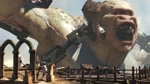 Sony  irá alterar nome de Troféu do game God of War: ascension por ser considerado ofensivo