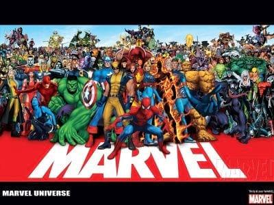 Mais de 700 quadrinhos são liberados pela Marvel