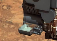Marte pode ter abrigado vida, afirma Nasa