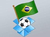 Dropbox para Brasil