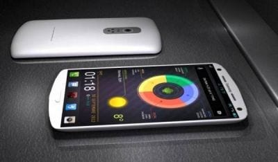 Galaxy S IV não contará com rastreador de olhos