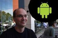 Diretor da divisão Android do Google deixa o cargo