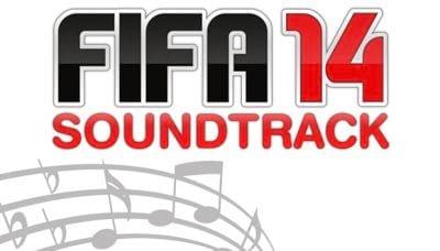 Fifa 14 está buscando trilha sonora inovadora  para o jogo