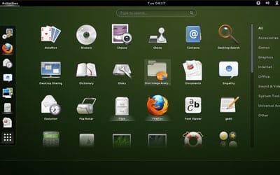 Lançamento OpenSUSE 12.3 e suas Novidades