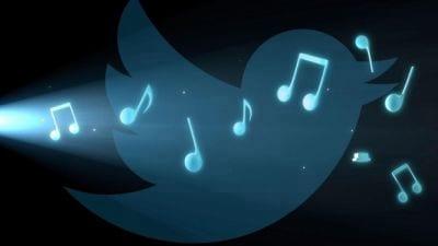 Twitter deve lançar aplicativo de música ainda neste mês