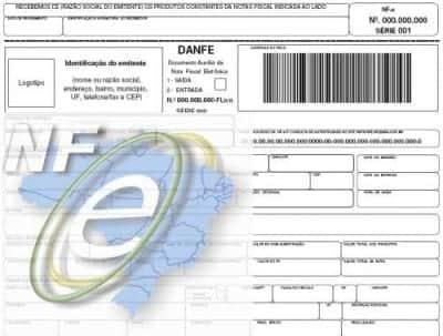 e-Nota - Nota Fiscal Eletr�nica Open Source