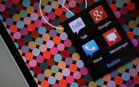 Google deverá lançar em maio um serviço de mensagens unificadas
