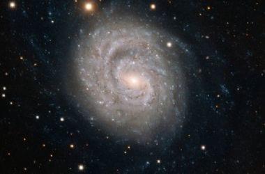 Astrônomos divulgam imagem de supernova desaparecendo