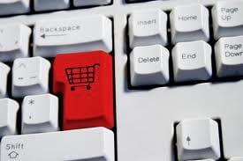E-commerce em alta no Brasil
