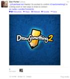 CEO da OMGPOP anuncia nova versão do game Draw Something
