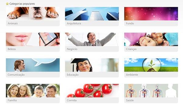 StockFresh: milhões de fotos à sua disposição