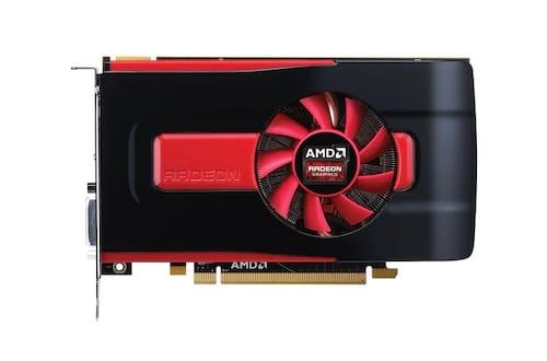 AMD apresenta sua nova placa gráfica HD 7790