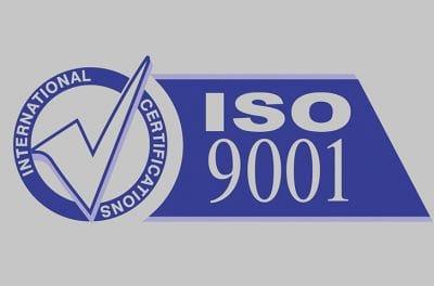 Certificação ISO 9001:2008