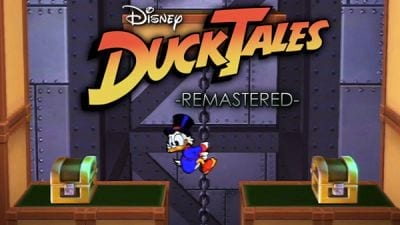 Capcom lança DuckTales Remastered para PS3, Xbox 360 e Wii U