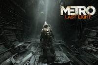 Novas imagens e Gameplay de Metro: Last Light mostram detalhes do jogo