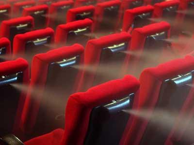 O que é o cinema 4D?