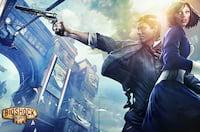 Lançamento de Bioshock Infinite é hoje!