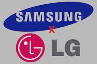 Samsung abre processo contra LG por difamação