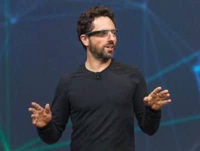 Google j� selecionou os primeiros usu�rios do Project Glass