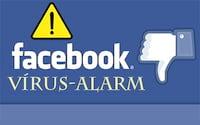 Conheça os 5 principais vírus de Facebook e saiba como se prevenir