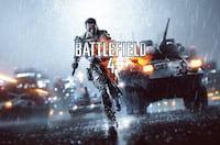 Gameplay oficial de Battlefield 4 é lançado