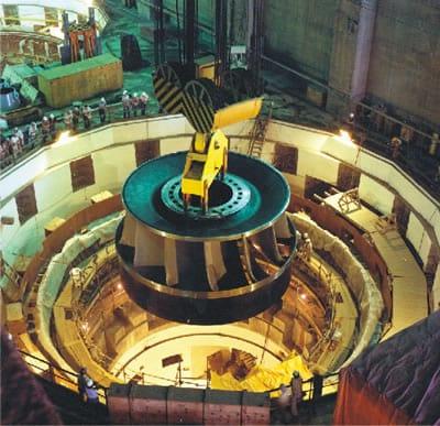 O que é uma Usina hidrelétrica e como funciona?