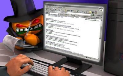 Os 5 melhores antispywares