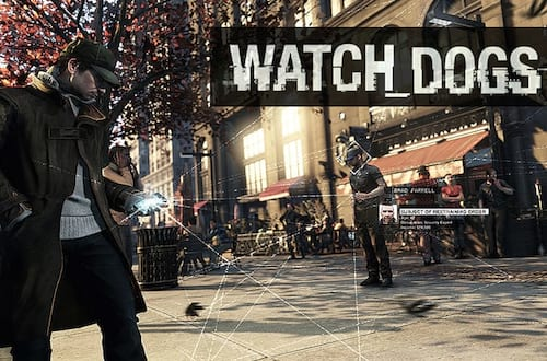 Novo trailer de Watch Dogs (Legendado)