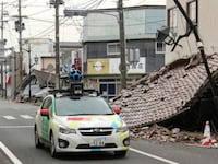 Através do Google é possível visitar cidade fantasma no Japão