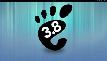 Projeto Gnome recebe nova versão, o GNOME 3.8