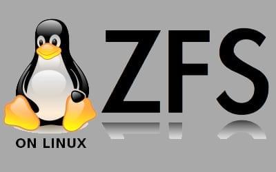 ZFS para Linux está pronto para implantação em larga escala
