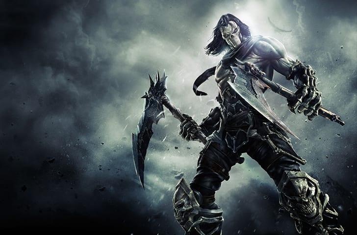 Crytek quer comprar os direitos de Darksiders no leilão da THQ