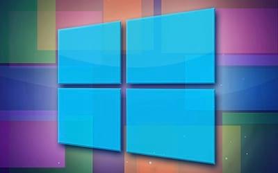Windows 8 conta com fatia de 3,2% do mercado de sistemas operacionais