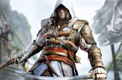 Assassin's Creed 5 já está em produção