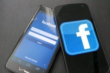 Smartphone do Facebook pode ser lançado hoje