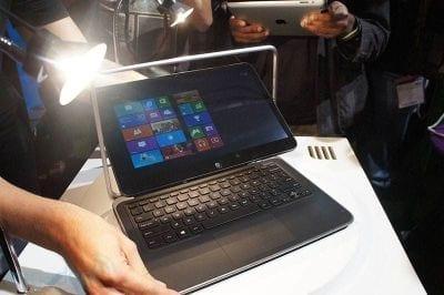 Dell culpa a adoção do novo sistema operacional da Microsoft como uma das causas de sua crise financeira