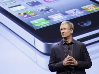 Após pedido de desculpas, Apple ganha respeito de chineses